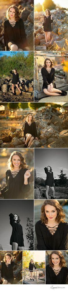 d-Squared Designs Columbia, MO Senior Photography