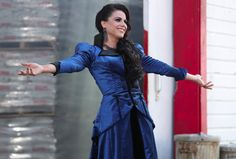 Regina Mills Once Upon a Time GIFs | POPSUGAR Entertainment