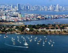 Ciudad de Panama, Panama Follow us @TheCrazyCities