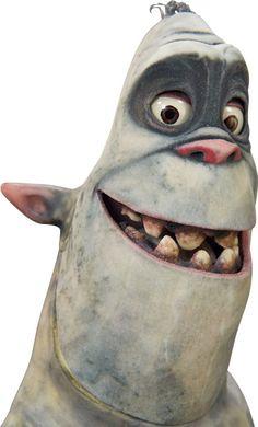 Animation Art:Maquette, The Boxtrolls Fish Original Animation Puppet (LAIKA,2014).... Image #2