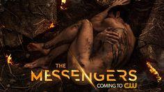criticas-de-cinema-do-matheus: The Messengers, nova serie de ficção-cientifica so...