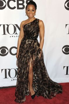 Anika Noni Rose 2014-Tony-Awards-Red-Carpet-Rundown-Tom-Lorenzo-Site-TLO (7)