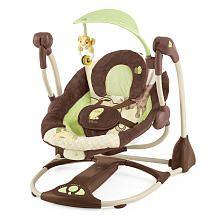 "Disney Baby The Lion King Premiere Convert Me Swing-2-Seat - Kids II - Babies ""R"" Us"