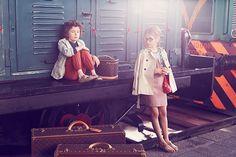 Yo Dona Spain, Affaire in the Train, March 2014