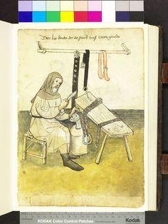 Amb. 317.2° Folio 27 recto