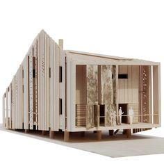 Duplex by Pugh + Scarpa for Make it Right