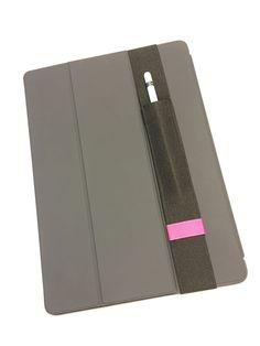 "Ipad Pro 9.7 Case With Pencil Holder Ipad Pro 129"" And Ipad Pro 97"" Leather And Wool Felt Sleeve Case"