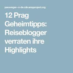 12 Prag Geheimtipps: Reiseblogger verraten ihre Highlights