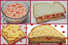 The Iowa Housewife: Pimento Cheese Spread