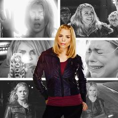 Rose Tyler, Defender of the Earth