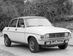 Celebrating 40 years of the wonderfully woeful Austin Allegro Classic Mini, Classic Cars, Engine Start, Austin Healey, Interior Trim, Press Photo, Exterior Colors, Old Cars, Nostalgia