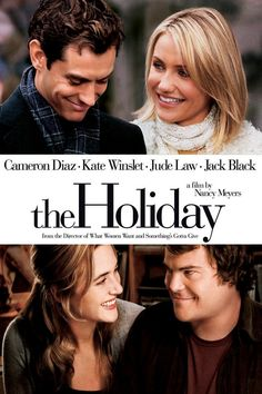 the holiday<3