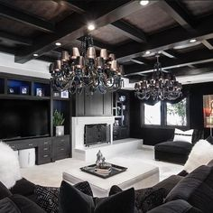 this will be the living room in MY future home