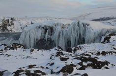Journal de bord Islandais: Jour 9 - Math-Monde