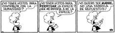 #Mafalda #Susanita #Maternidad