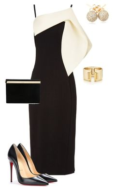"""Untitled #484"" by angela-vitello on Polyvore"