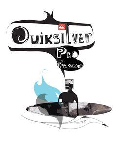 David Carson, Quicksilver