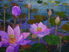 lotus_lily by Marlene King