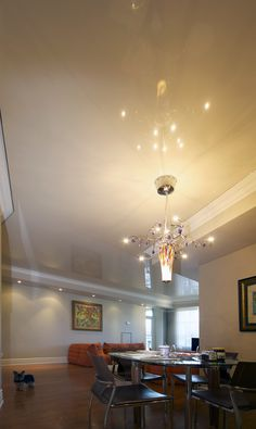 Great Extenzo Spanplafond Stretch Ceiling Plafonds Tendus Techos tensados Spanndecken extenzo be Elena Pinterest Ceilings