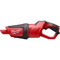M12 Compact Vacuum | Milwaukee Tool