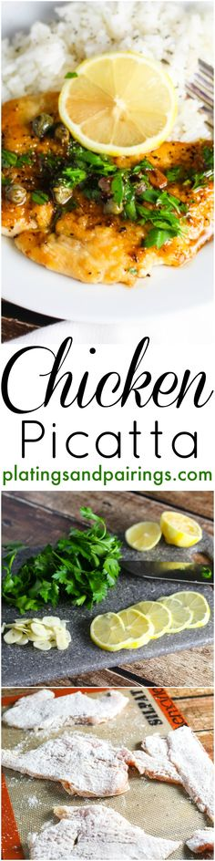 Delicious in Under 30 Minutes! platingsandpairings.com