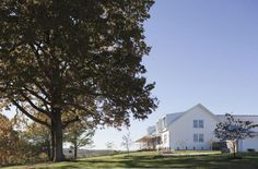 Home for the Holidays: A Modern Farmhouse in Missouri: Remodelista