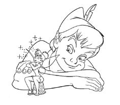 Disney Coloring Paper Dolls On Pinterest Disney