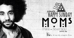 MoMs @ Le Folie's ( Nice ) 17/04/2016
