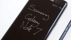 Samsung lancerà nuovamente il Note 7 nel 2017?