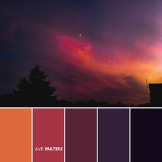 Sky fall sunset outdoors landscape scenery USA horizontal Photography Color Palette #386 – Ave Mateiu - Fall Autumn 2020, color palette, color palettes, colour palettes, color scheme, color inspiration, color combination, art tutorial, collage, digital art, canvas painting, wall art, home painting, photography, weddings by color, inspiration, vintage, wallpaper, background, rustic, seasonal, season, natural, nature