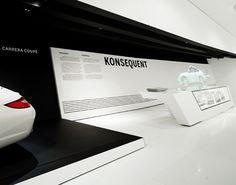 HGM Neues Porsche-Museum