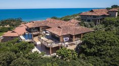 4 Bedroom Townhouse for sale in Zimbali Coastal Resort & Estate - Ballito Forest View, Kwazulu Natal, Wooden Decks, Resorts, Townhouse, Property For Sale, Acre, Outdoor Living, Living Spaces