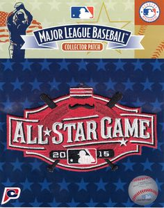 f7aa8e8b030 2015 MLB All Star Game Jersey Sleeve Patch In Cincinnati Reds 1978 World  Series