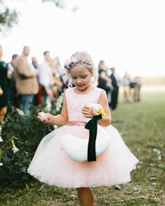 96fb8faf1a3 Kacey Musgraves and Ruston Kelly s Charming Tennessee Wedding. Ruston  KellyPink DressFlower Girl ...