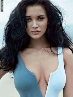 Эми Джексон (Amy Jackson). Фотосессия для журнала Maxim India (2012)