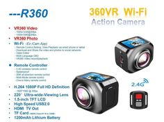 R360 Capture all the scene from 360-OUXIANG INTERNATIONAL LIMITED