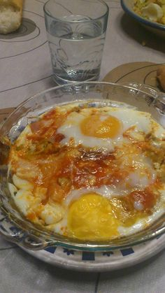Easy Healthy Dinners, Healthy Dinner Recipes, Breakfast Recipes, Egg Recipes, Mexican Food Recipes, Cooking Recipes, Cooking Fails, Pasta Salad Recipes, Good Enough To Eat