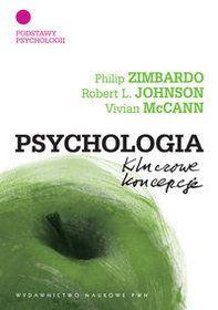 Psychologia kluczowe koncepcje Zimbardo