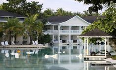 Plantation Bay Spa & Resort, Cebu, Philippines