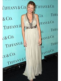 And for the more glam minded fashionista - check out Blake Lively s evening  Versace Dress eb724f5c3ff1