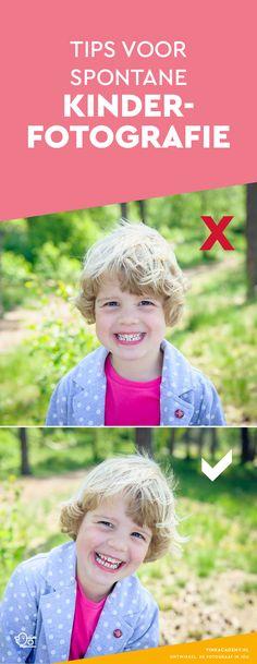 Fotografie tips kinderen: weg met die nepglimlach, leer hoe je mooie spontane kinderfoto's maakt met de do's en don'ts in dit artikel over kinderfotografie.