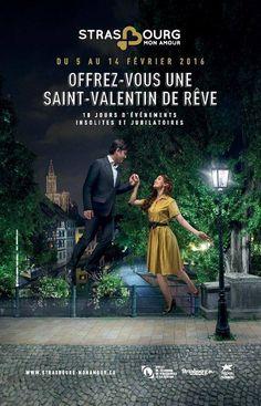 Participation à la 4e édition de Strasbourg Mon Amour. http://place-to-be.net/index.php/sortir/4183-4e-edition-de-strasbourg-mon-amour