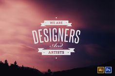 Vintage Logo/Inisgnia Collection 2 by TomAnders on Creative Market
