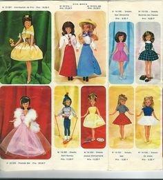 Catalogue Bella 1966 - MaryDol