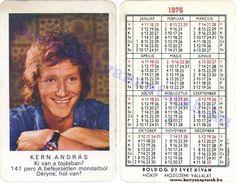 1976 - 1976_0079 - Régi magyar kártyanaptárak