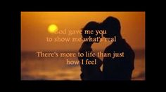 Bryan White - God Gave Me You (Lyrics) (+playlist)