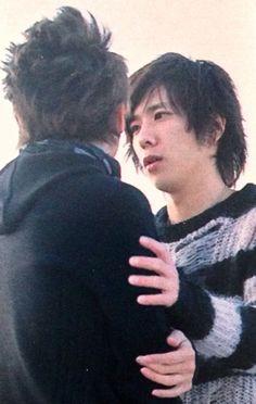 大野智&二宮和也 Satoshi&Kazunari