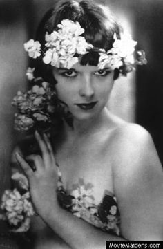 Louise Brooks - Beautiful Classic Actresses of the 1920s 1930s 1940s 1950s