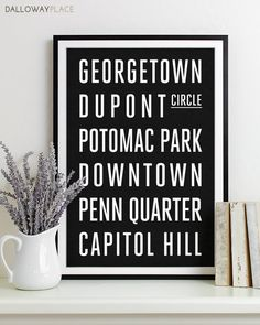 Hey, I found this really awesome Etsy listing at http://www.etsy.com/listing/113525185/washington-dc-subway-sign-typography