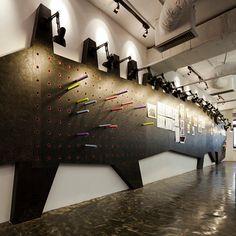 Saatchi & Saatchi Office Design - Bangkok 10